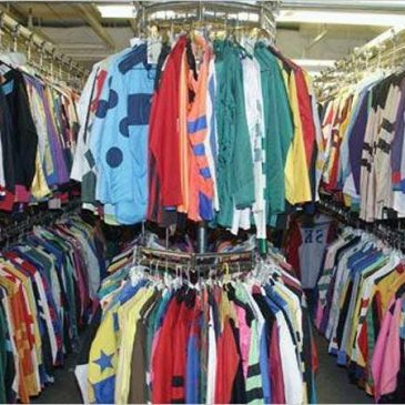Textile, garment firms lose competiveness